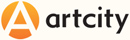 логотип компании АртСити