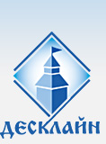 логотип компании Десклайн